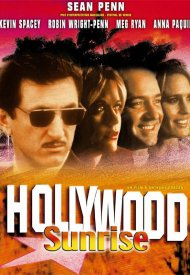 Affiche de Hollywood sunrise
