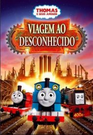 Affiche de Thomas & Friends: Journey Beyond Sodor