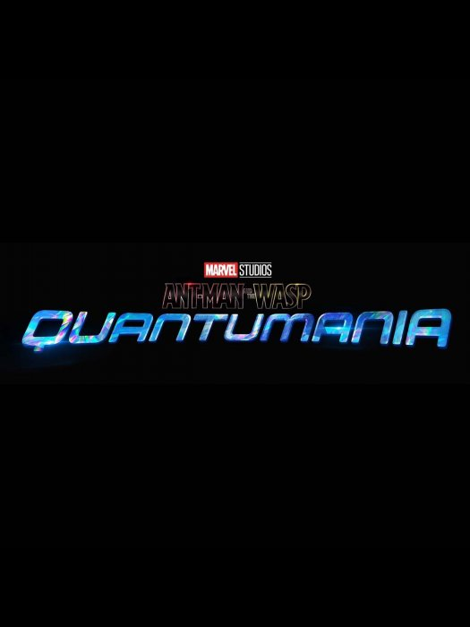 Ant-Man and The Wasp: Quantumania : Affiche