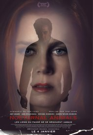 Affiche de Nocturnal Animals