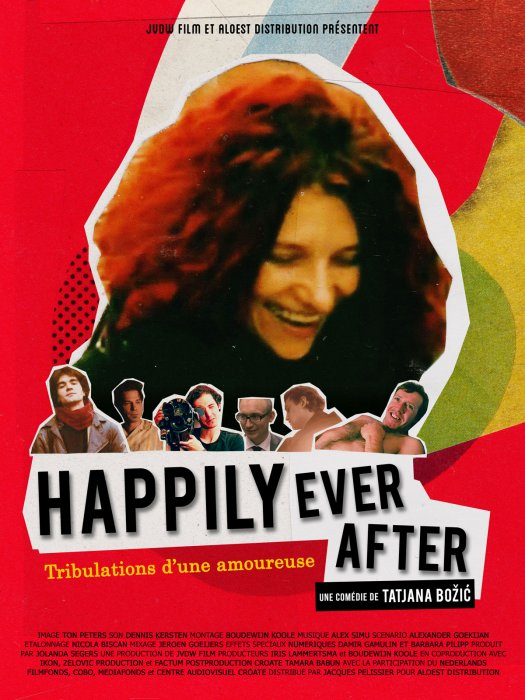 Happily Ever After : Affiche