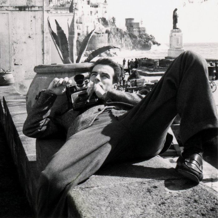 Making Montgomery Clift : Photo