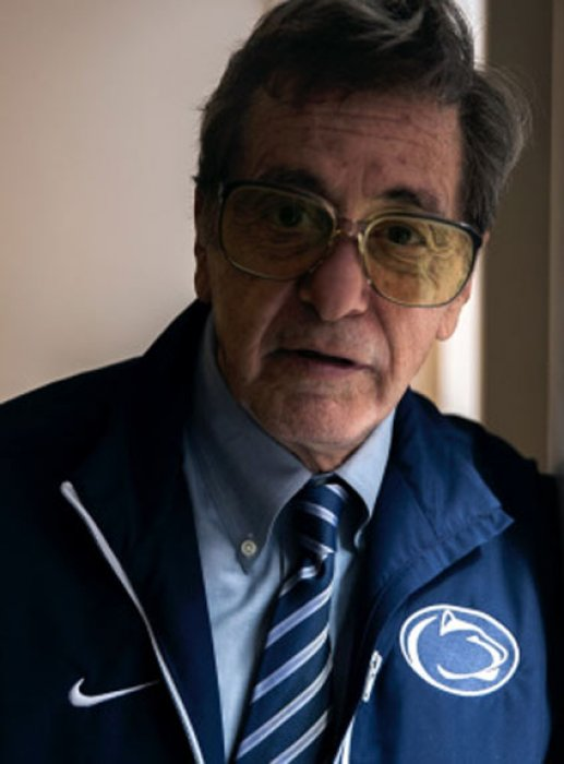 Paterno : Photo Al Pacino