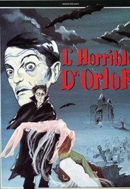 Affiche de L'Horrible Docteur Orloff