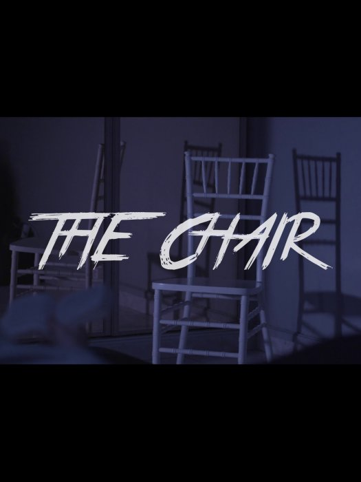 The Chair : Affiche