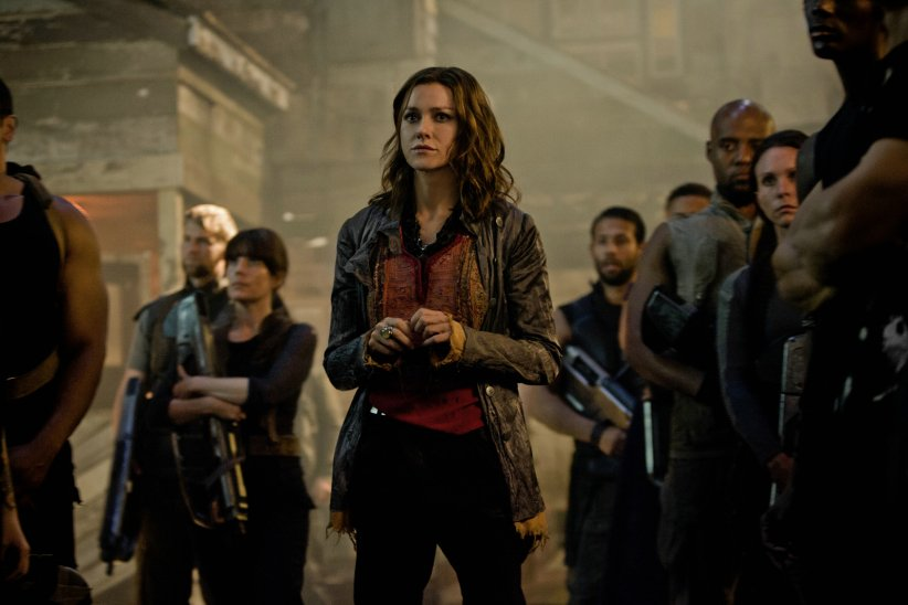 Divergente 2 : l'insurrection : Photo Naomi Watts
