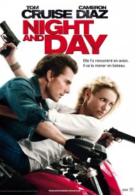 Affiche de Night and Day