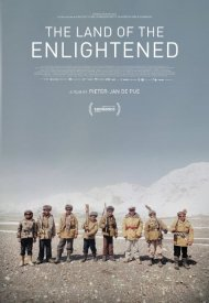 Affiche de The Land of the Enlightened