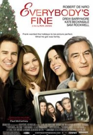 Affiche de Everybody's Fine