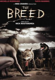 Affiche de The Breed