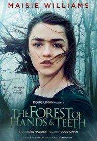 Affiche de The Forest Of Hands And Teeth
