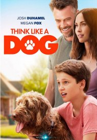 Affiche de Think Like a Dog
