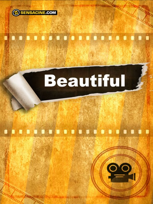 Beautiful : Affiche