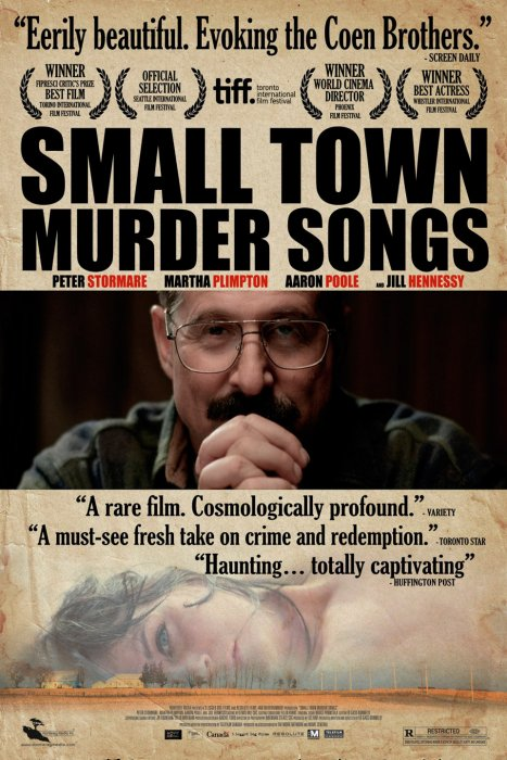 Small Town Murder Songs : Affiche
