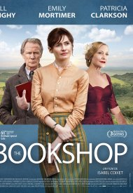 Affiche de The Bookshop