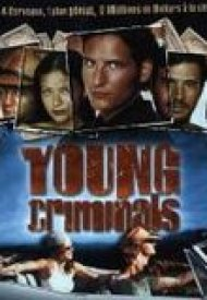 Affiche de Young Criminals