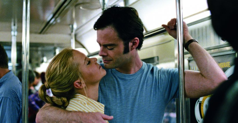 Crazy Amy : Photo Amy Schumer, Bill Hader