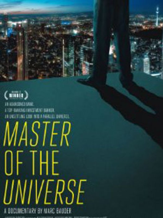 Master of the Universe : Affiche