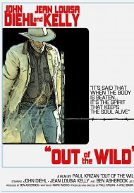 Affiche de Out of the Wild