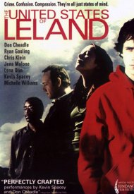 Affiche de The United States of Leland