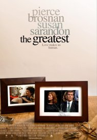 Affiche de The Greatest