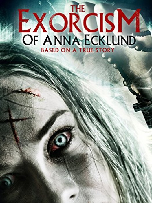 The Exorcism of Anna Ecklund : Affiche