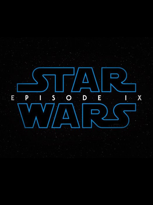 Star Wars: Episode IX : Affiche