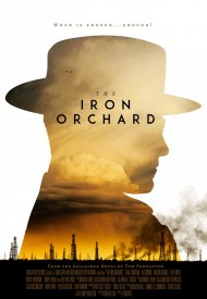 Affiche de The Iron Orchard