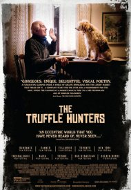 Affiche de The Truffle Hunters