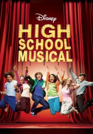 Affiche de High School Musical