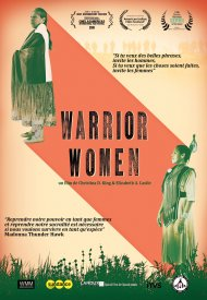 Affiche de Warrior Women