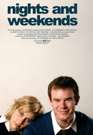 Affiche de Nights and Weekends