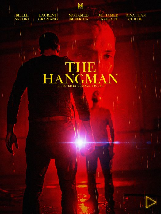 The Hangman : Affiche