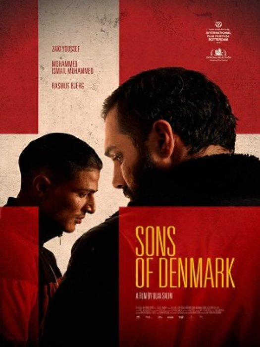 Sons of Denmark : Affiche