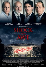 Affiche de Shock and Awe