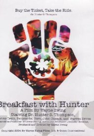 Affiche de Breakfast with Hunter