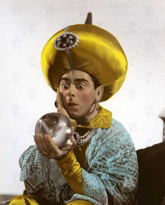 Ali Baba Goes to Town : photo David Butler, Eddie Cantor
