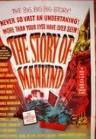 Affiche de The Story of Mankind