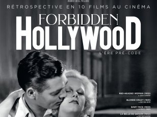 Forbidden Hollywood : Female