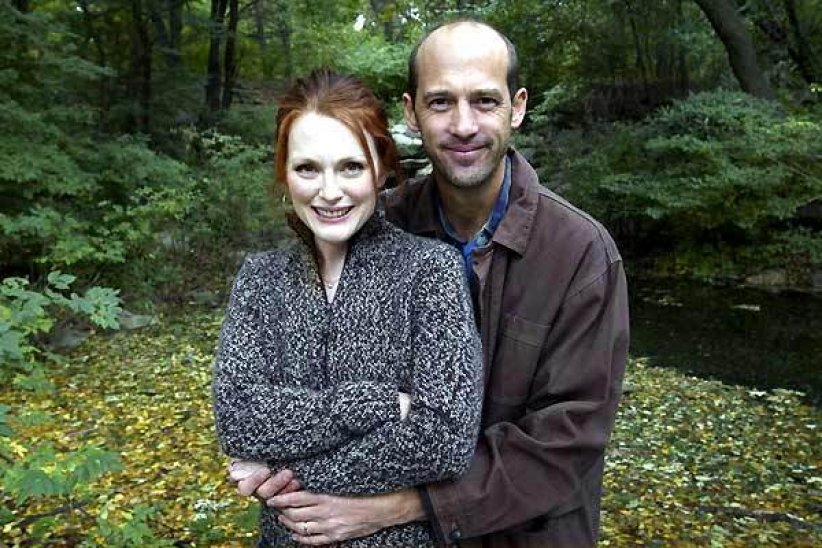 Mémoire effacée : photo Joseph Ruben, Julianne Moore