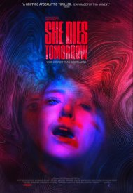 Affiche de She Dies Tomorrow