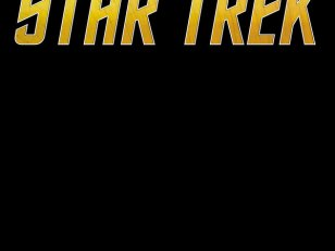 Untitled Quentin Tarantino Star Trek