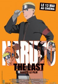 Affiche de The Last: Naruto the Movie