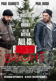 Affiche de All Is Bright
