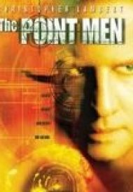 Affiche de The Point Men