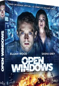 Affiche de Open Windows
