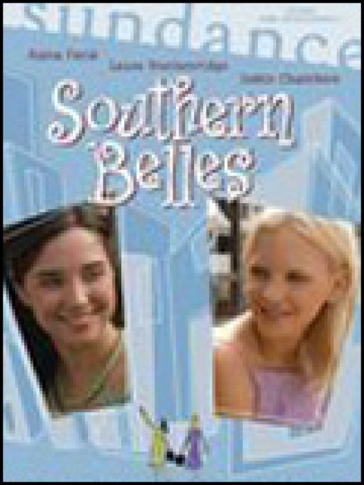 Southern belles : Affiche