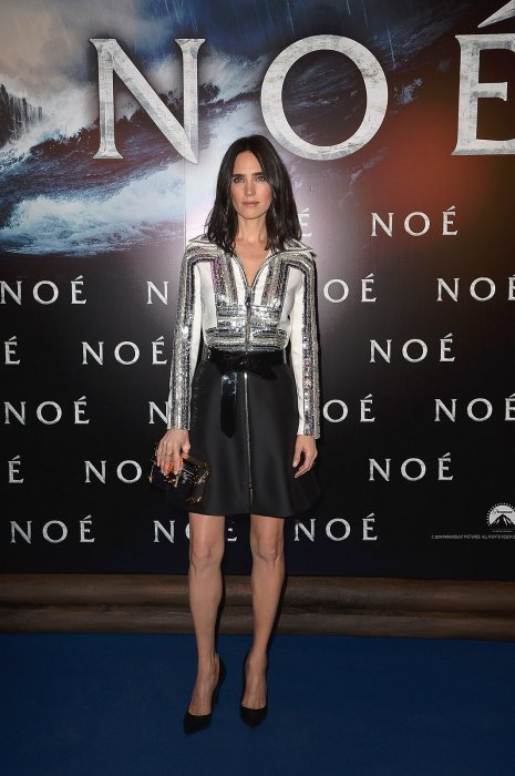 Noé : Photo promotionnelle Jennifer Connelly