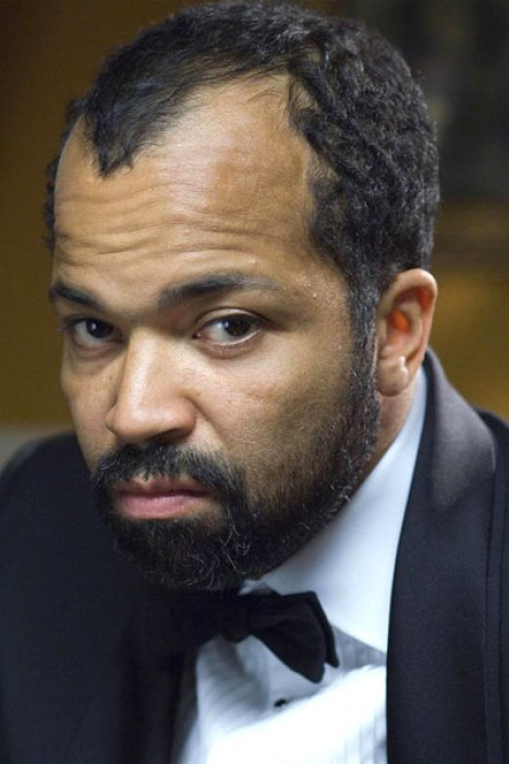 Quantum Of Solace : Photo Jeffrey Wright
