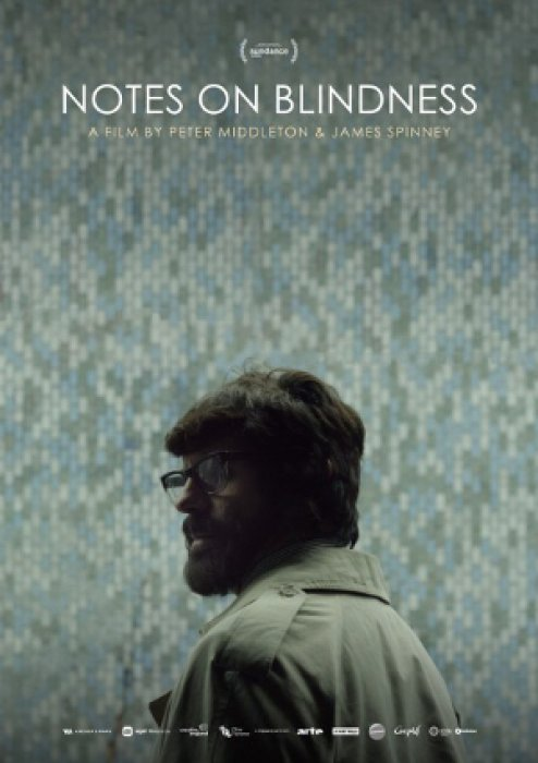 Notes on Blindness : Affiche